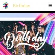 Birthday(バースデイ)