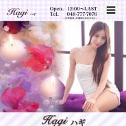 ハギ(Hagi)
