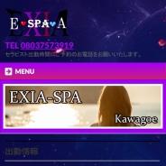 EXIA SPA エクシアスパ川越店