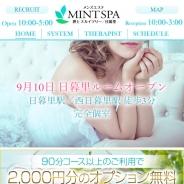MINTSPA