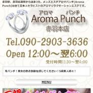 Aroma Punch(アロマパンチ)