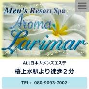 Aroma Larimar(アロマラリマー)