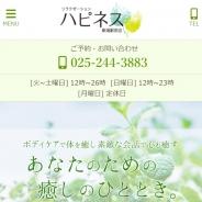 パピネス 新潟駅前店