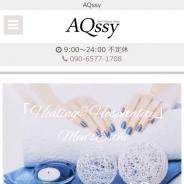 AQssy(アクシー)