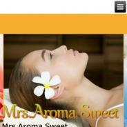 Mrs.Aroma Sweet(ミセスアロマスイート)