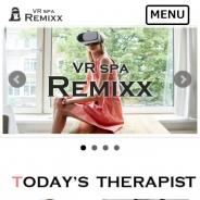 VR SPA REMIXX