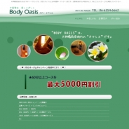 Body Oasis