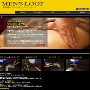 MENS LOOP(メンズ ループ)