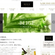 BEIGE(ベージュ)中目黒店