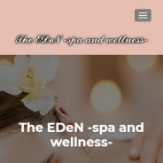 The EDeN -spa and wellness-