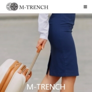 M-TRENCH(エムトレンチ)
