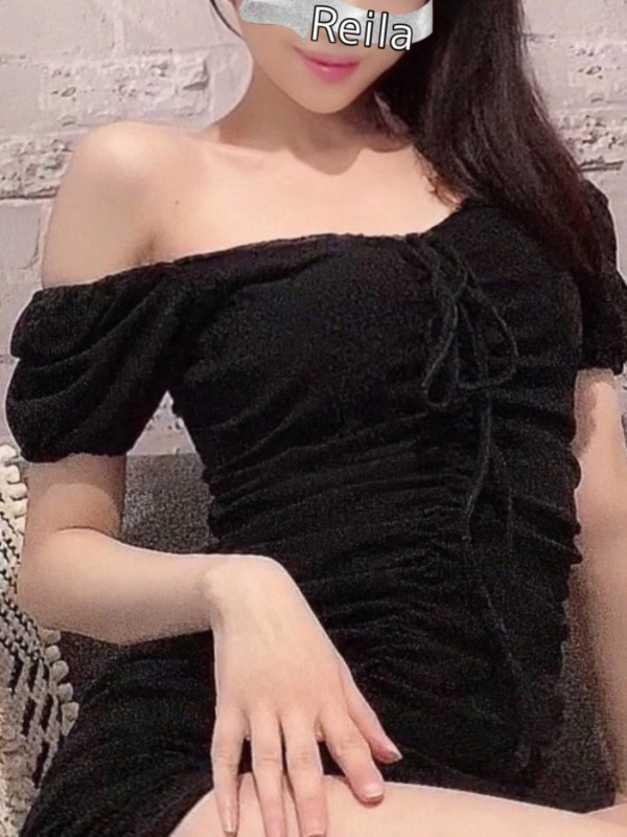 綾波レイラ Jellyfish銀座