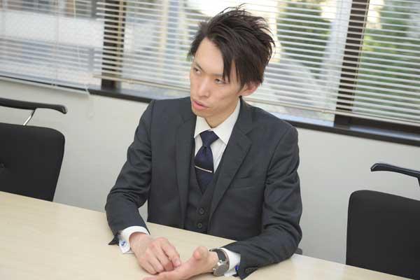 松本 隆さん