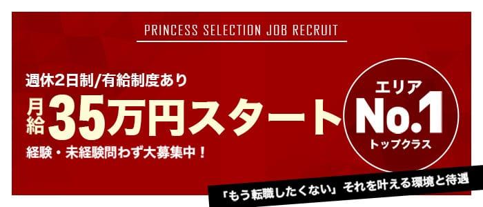プリンセスセレクション日本橋店の男性高収入求人