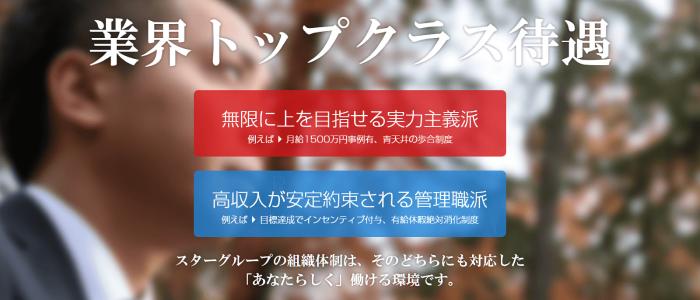 上野マッサージ倶楽部の男性高収入求人