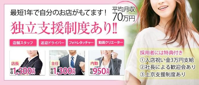 TEKOKI研修塾の男性高収入求人