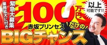 赤坂プリンセスの男性高収入求人
