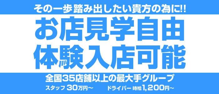 プリンセスセレクション神戸店の男性高収入求人
