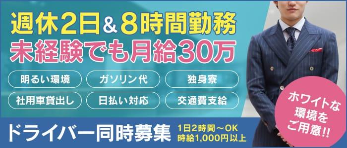 ドMなバニーちゃん和歌山店の男性高収入求人