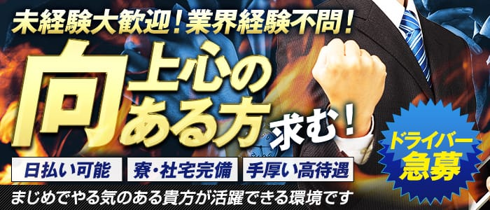 熟女ネットワーク京都の男性高収入求人