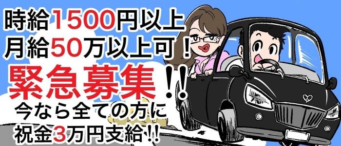 びしょぬれ専属秘書の男性高収入求人