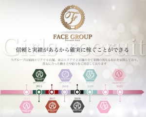 FACEグループ