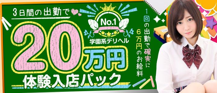 体験入店・秋葉原コスプレ学園