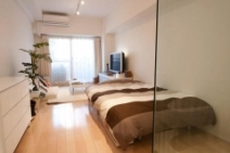 ピュアアロマ神戸の寮画像2