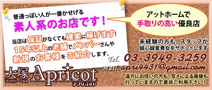 アプリコット-Apricot-