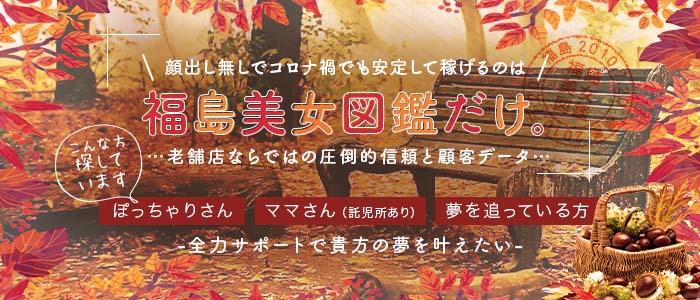 福島美女図鑑の求人画像