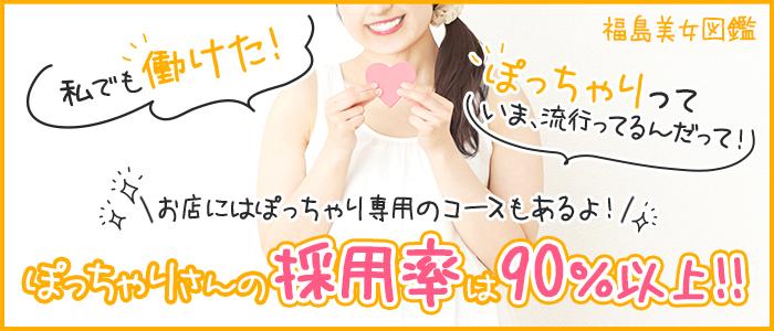 福島美女図鑑の求人情報
