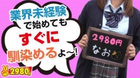 2980円の求人動画
