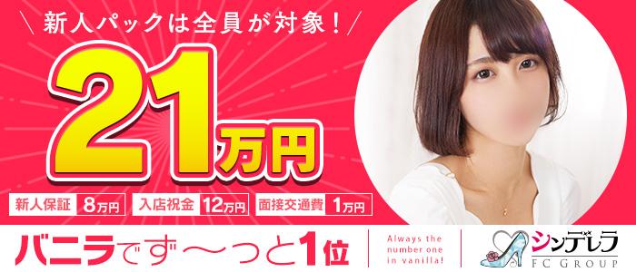 未経験・新宿シンデレラ