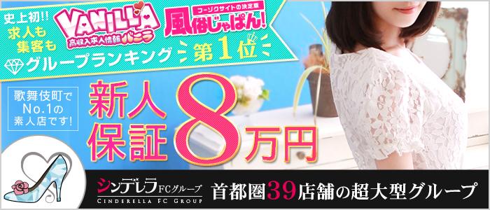 体験入店・新宿シンデレラ