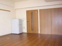 TSUBAKI-ツバキ- YESグループの寮画像1