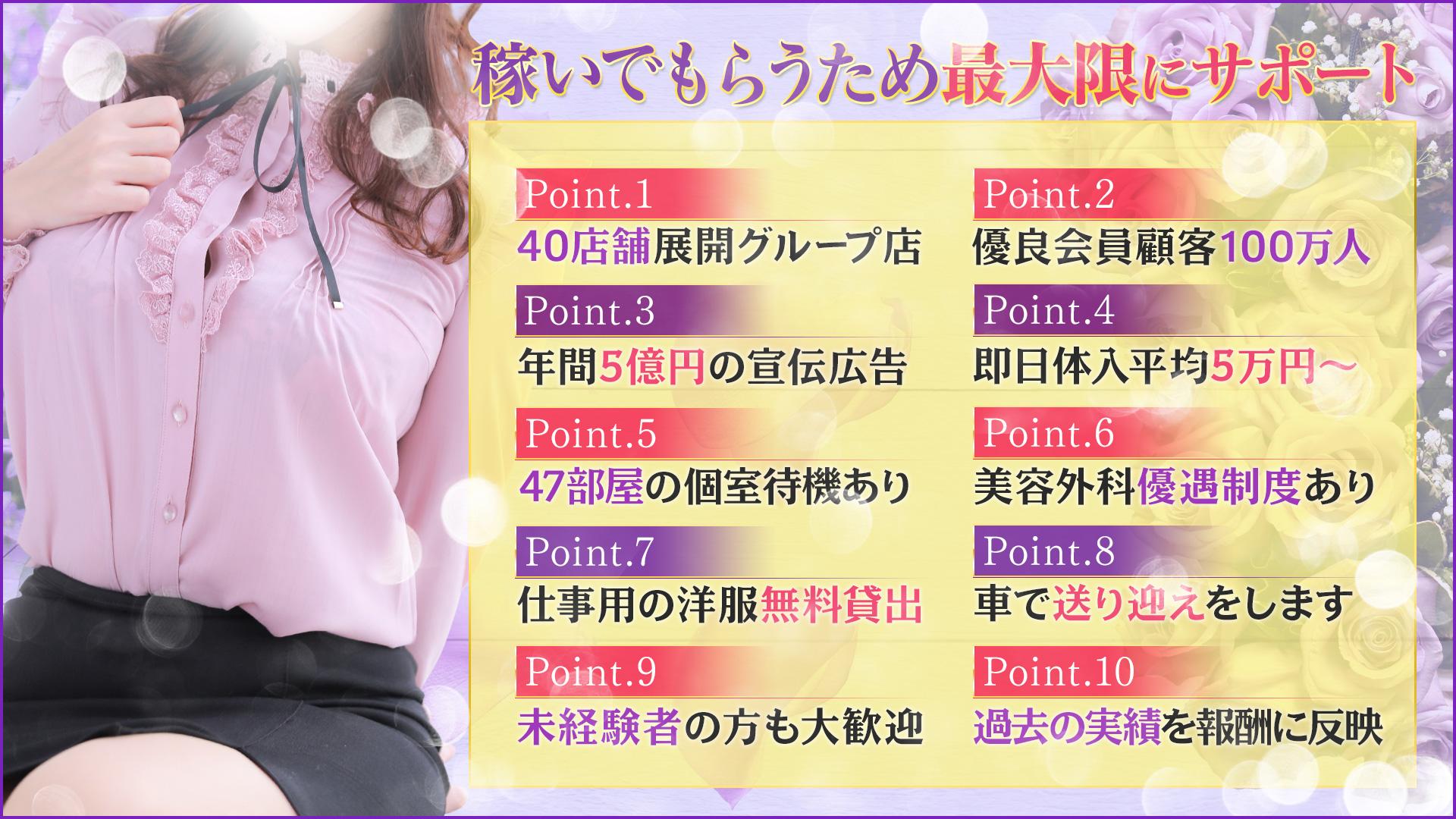 五反田人妻ヒットパレードの求人画像