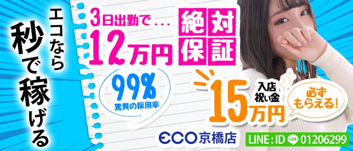 スピードエコ 京橋店の求人画像