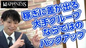 ハピネス札幌のスタッフによるお仕事紹介動画