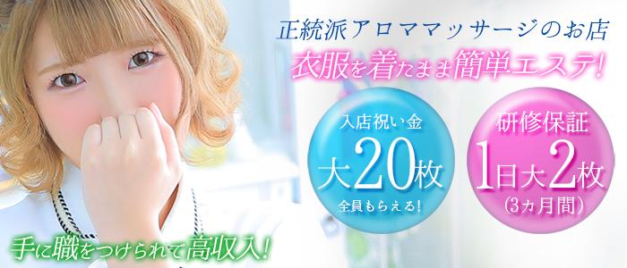 大阪回春性感 エステ・ティーク 谷九店の求人画像
