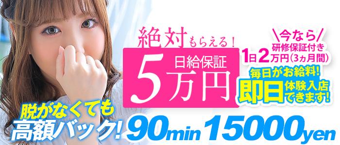大阪回春性感 エステ・ティーク 谷九店の体験入店求人画像