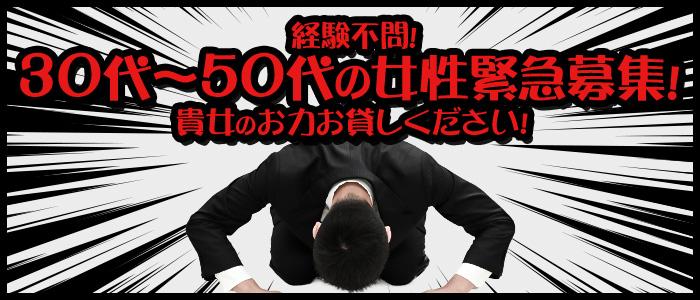 成田人妻最高級倶楽部の求人画像