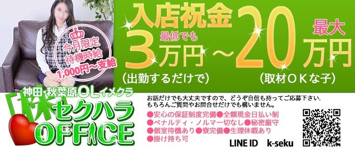 セクハラOFFICE 神田店