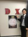 DXの面接人画像