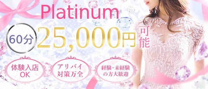 Platinumの体験入店求人画像