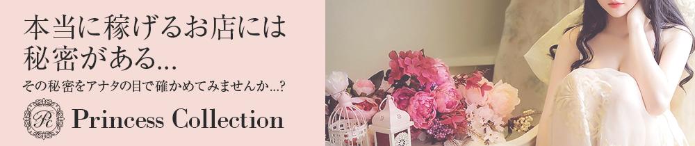 プリンセスコレクション 宇部店の求人画像