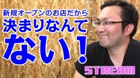 STREAM(ストリーム)の求人動画