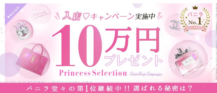 プリンセスセレクション日本橋店の求人画像