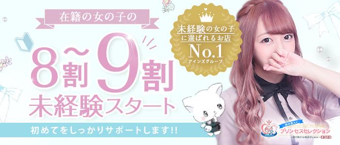 プリンセスセレクション谷九店の未経験求人画像
