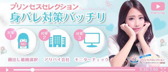 プリンセスセレクション谷九店の体験入店求人画像