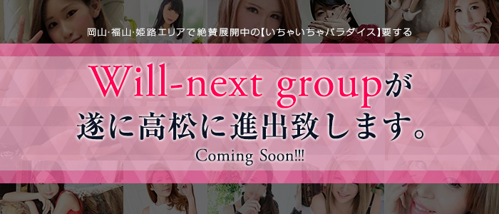 Will-next group